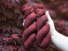 Load image into Gallery viewer, Bronx...  Fingering 100% Merino SW (4309695758370)