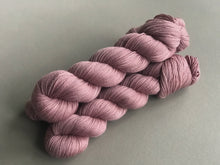 Load image into Gallery viewer, Love letter.  Fingering 100% Merino SW (4325023842338)