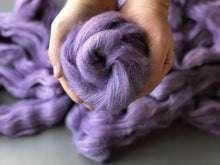 Load image into Gallery viewer, Chère Lilas. Lace Superfine Kid Mohair and Silk (4328854257698)