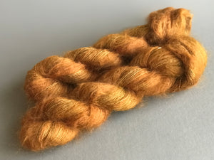Bonefire. Lace Superfine Kid Mohair and Silk (4328855535650)