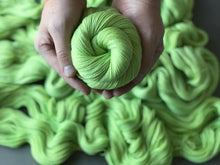 Load image into Gallery viewer, Fern.  Fingering 100% Merino SW (4333309886498)