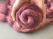 Load image into Gallery viewer, Old romance.  Fingering 100% Merino SW (4309694644258)