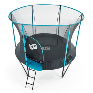 TP211 10 Ft Genius Round Trampoline - NOW IN STOCK