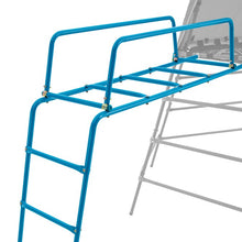 Load image into Gallery viewer, TP841 Jungle Run (Monkey Bars) Accessory for Explorer Climbing Frame - Shipment delayed now March