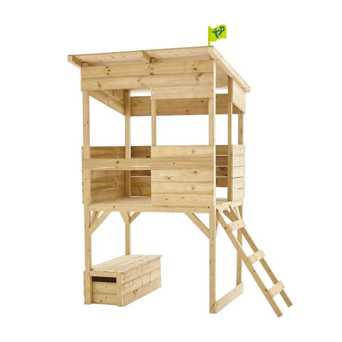 TP354 - Treetops Wooden Playhouse - Sorry SOLD OUT for 2020 - New Shipment March 2021