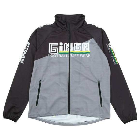 ジュニア TRAINING JERSEY JACKET 02 GG193201