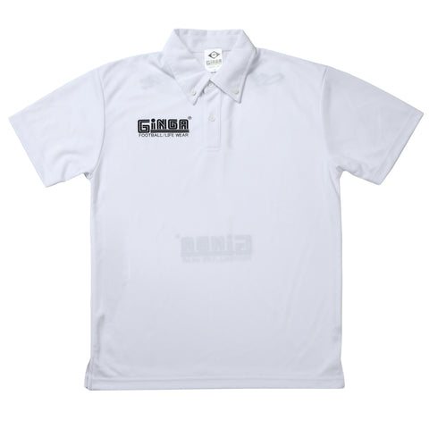 BUTTON DOWN TEAM POLO SHIRT GG107132