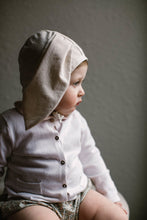 Load image into Gallery viewer, PRE-ORDER: Organic Cotton Bunny Bonnets