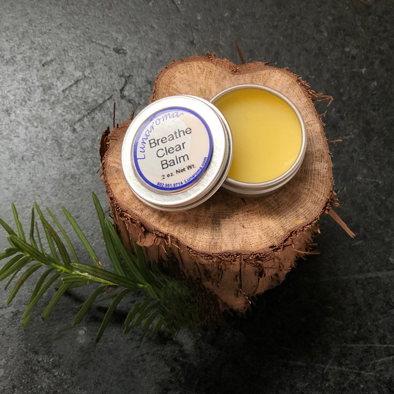Breathe Clear Balm
