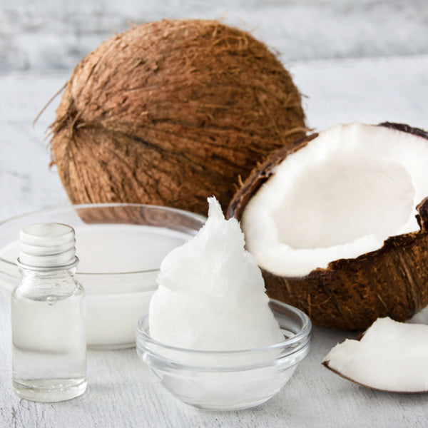 Coconut Oil, Virgin (Organic)