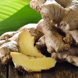10ml Ginger Fresh Organic  (Zingiber officinale) Madagascar