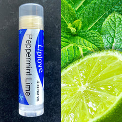 Peppermint Lime LipLove