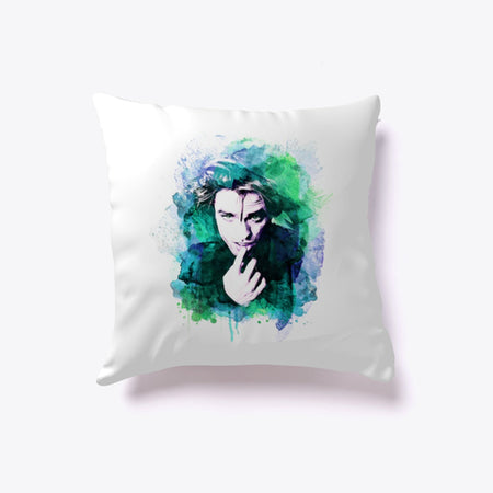 Robert Pattison Gift For Fans Pillow Cover