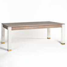 "Load image into Gallery viewer, Parker 84"" Dining Table"