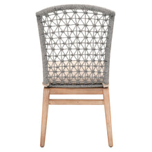 Load image into Gallery viewer, Lace Dining Chair