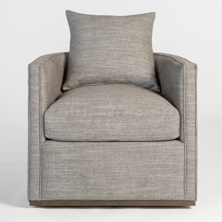 Landon Occasional Swivel Chair