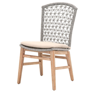Lace Dining Chair