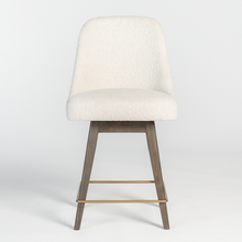 Load image into Gallery viewer, Jackie Swivel Bar Stool