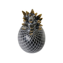 Load image into Gallery viewer, Polyresin Pineapple Decor