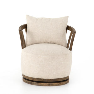 Hallie Swivel Chair