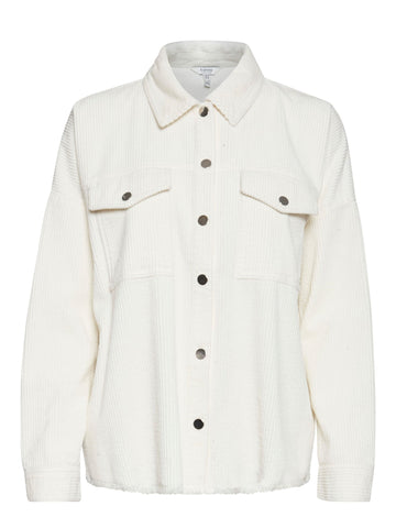 B Young ByDanna Shirt Off White