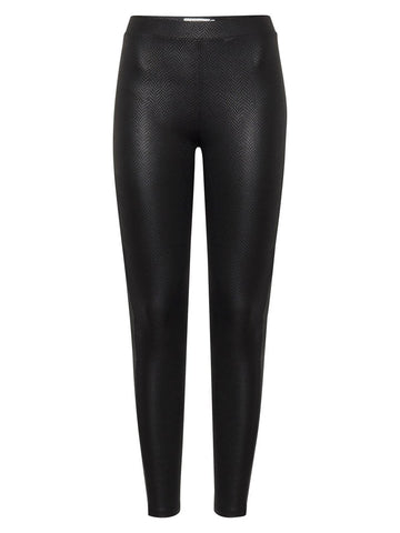 B Young ByTabia Leggings Black