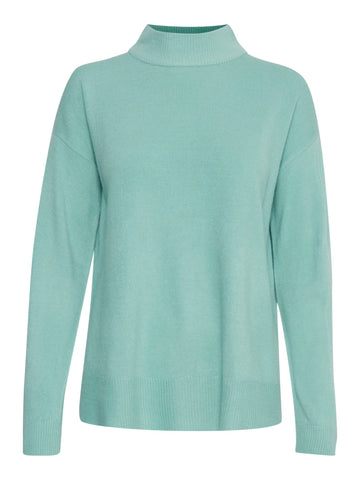 B Young Malea Jumper Mint