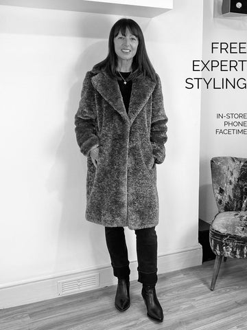 Free Expert Styling At Berties In Northampton