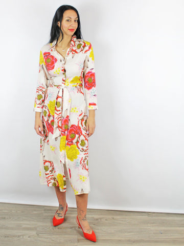 Charlotte Sparre shirt dress