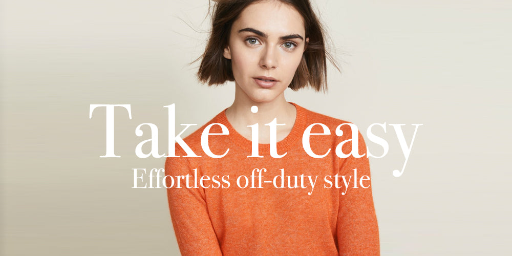 Take It Easy New Arrivals