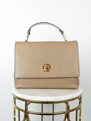 Coccinelle Liya Large Tan Bag