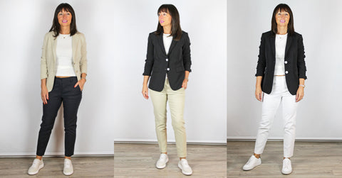 Luisa Cerano SMart Trousers