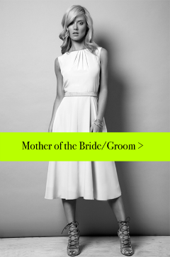 Mother Of The Bride Or Groom - Personal Styling At Berties