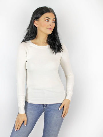 Ottod'Ame cream knit