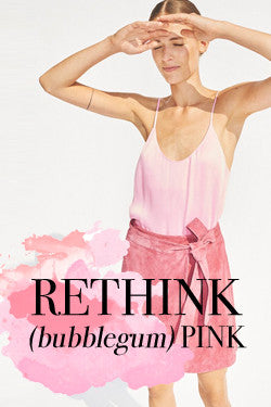 Rethink Pink Inspire Me