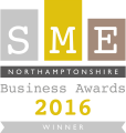 SME Awards Northamptonshire Retailer Of The Year 2016