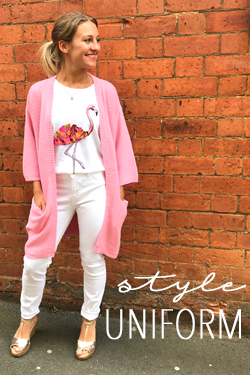 Style Uniform Blog