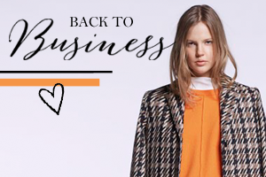 Back To Business Style Edit