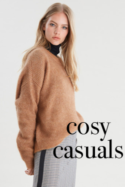 cosy casuals trend guide