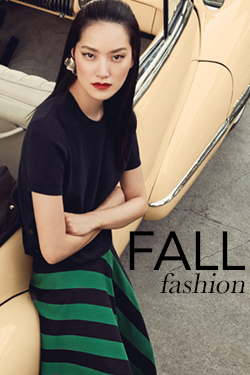 Fall fashion trend guide