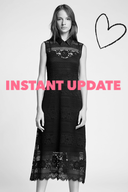 Instant update trend guide
