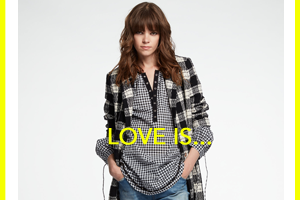 Love is collection