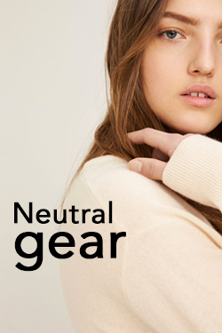 Neutral Gear trend