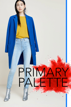 Primary palette trend guide