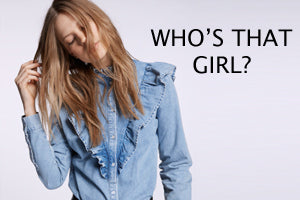 Who's that girl collection