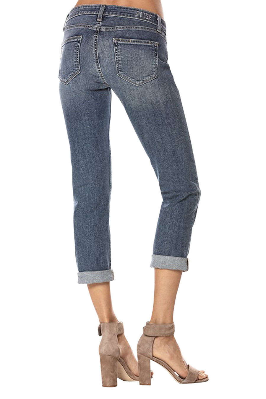 Brigette Timber Boyfriend Jeans