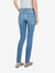 7 For All Mankind Light Wash Skinny Jeans Slim Illusion Rivera