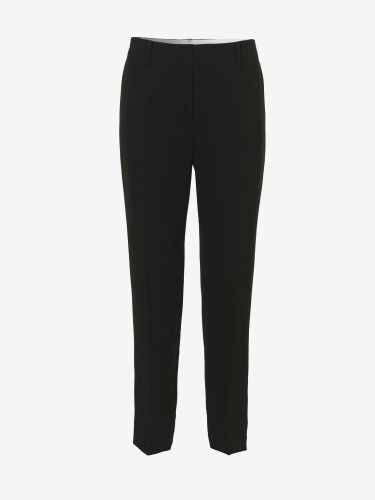 By Malene Birger Costas Cigarette Pants Black