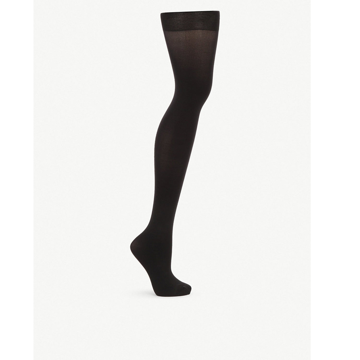 Luxe Leg 60 Denier Tights Spanx Black FH4315