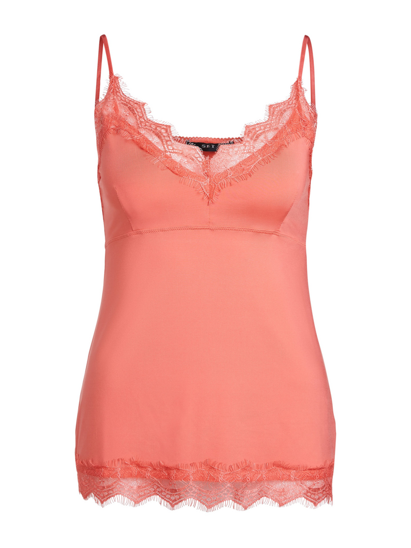 Set Top Sorbet Orange